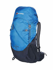 Berghaus Freeflow II 30 Rucksack Stained Glass/Eclipse NEW
