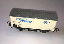 riesige Sammlungsauflösung H0 Güterwagen Inter Frigo (67)