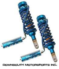 King Shocks Performance Front Kit for 2009-2015 Dodge Ram 1500 4wd 25001-207