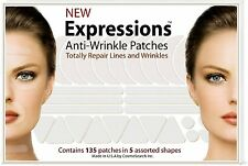 Expressions Anti-Wrinkle Patches (Assorted)