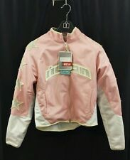 NEW ICON Pink Hooligan54 Jacket Medium Ref 2822-0083 See Listing