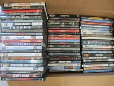 Pick Your Own Movies HUGE DVD Personal Collection - LIKE NEW