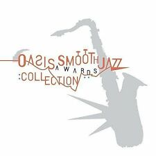 Oasis Smooth Jazz Awards Collection by Various Artists (CD, Oct-2000, Native...