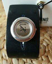 100% Authentic Moschino Designer Ladies Watch