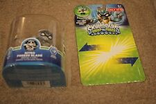 Skylanders Swap Force Nitro Freeze Blade Target Exclusive Figure