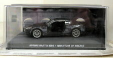 1/43 Scale James Bond 007 Aston Martin DBS Quantum of Solace Diecast Model car