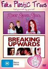 Fake Plastic Trees: Dear Lemon Lima/Breaking Upwards  - DVD - NEW Region 4