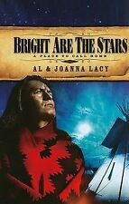 Bright Are the Stars (Thorndike Christian Historical Fiction)-ExLibrary