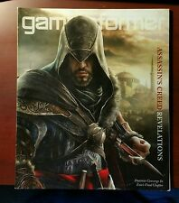 Game Informer Issue 218: Assassins Creed Revelations June 2011