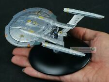STAR TREK USS Enterprise NX-01 Eaglemoss Diecast Metal Model Starship A614
