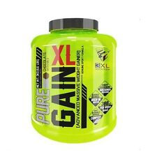 PROTEINA CARBOHIDRATOS PURE GAIN XL 3kg Cookies and cream 3XL NUTRITION