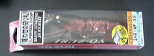 "Yo-Zuri F988-HRS Crystal 3D Shrimp Holographic Red Shrimp 3 1/2""  7/16 oz. lure"