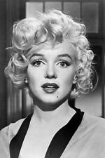 Marilyn Monroe Some Like It Hot in night gown photo 11x17 Mini Poster