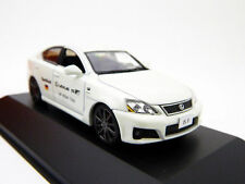 LEXUS IS-F NURBURGRING TAXI T.GLOCK VERSION : J.COLLECTION  ~  NEUF
