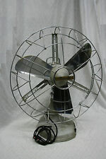 Raro Ventilatore d'epoca MARELLI Anni '40 FUNZIONANTE 220 VOLT Testato Ottimo