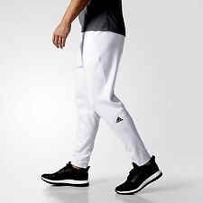 adidas Originals Z.N.E. Pants White AZ3007 Large