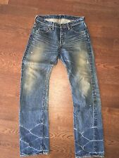 Johnbull Co. Ltd Jeans Made In Japan Neu W32