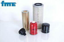 Filterset Schaeff SKL 821 Motor Perkins 504-2 Filter