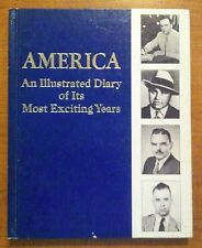America An Illustrated Diary of Its Most Exciting Years Gangsters and Gangbuster