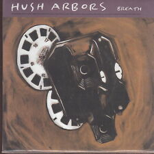 hush arbors / key demo split 7""