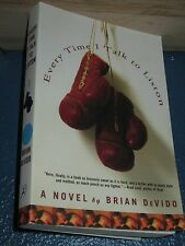 Every Time I Talk to Liston by Brian De Vido *COMBINE SHIPPING .25 *1582345775
