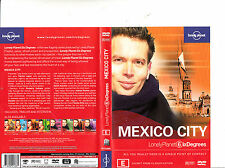 Mexico City-Lonely Planet-Six Degrees-2005-Travel Mexico City-DVD