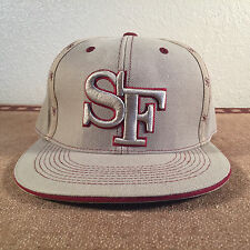 San Francisco Hat Leader Headwear Nice Large Fitted Cap looks never worn