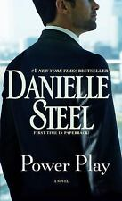 Power Play by Danielle Steel (2015, Paperback)