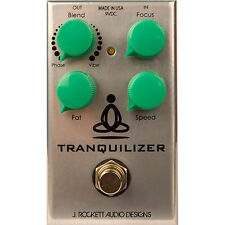 J.Rockett Audio Designs Tranquilizer Effects Pedal,  Brand New, Free Shipping