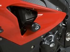 R&G Racing Aero Crash Protectors to fit BMW S1000RR 2012-2014