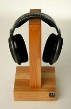 Hi Fi Racks Headphone Stand Cherry