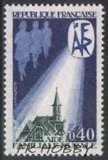 France 1971 Mi 1755 ** Pomoc Rodzinie