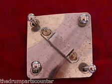 60s GRETSCH SHELL MOUNTED BRACKET FOR TOM AND DRUM SET LOT #M232