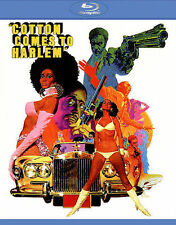 Cotton Comes to Harlem (Blu-ray Disc, 2014)