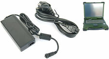 AC ADAPTER MILITARY LAPTOP NOTEBOOK RODA ROCKY III COMPUTER STROMVERSORGUNG