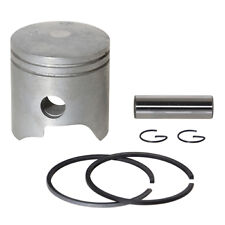 "Piston Kit, .020 Bore 2.854"" Yamaha 25-30HP 84-97 Mercury 25-30hp 84-86"
