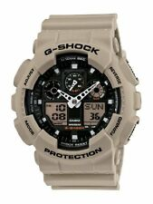 G-Shock White XL Ana-Digi