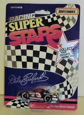 Dale Earnhardt #3 Goodwrench 1992 1/64 Matchbox Monte Carlo Stock Car.