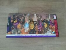 Insecticons 3 Pack - Platinum Edition - Transformers - Hasbro boxed new
