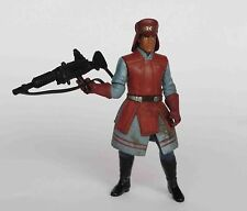 STAR WARS NABOO ROYAL SECURITY ACTION FIGURE