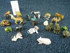 Land And Sea Collectables Nature Series Animals Lot of 20 (a3094)