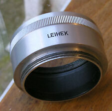 novoflex Leihek  Ltm  extension tube  adaptor step up to  Hektor head 42.5mm