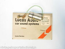NOS Original Lucas Car Audio Capacitor  5420 0297