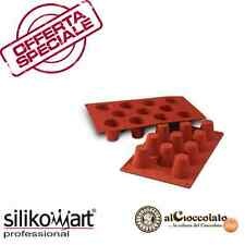 SILIKOMART STAMPO 11 BABA' 45 MM SF 20 DOLCI TORTA SILICONE PROFESSIONALE SF020