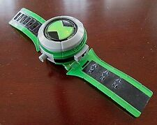Ben 10 Alien Force Ultimate Omnitrix with Sound & Light - Rare 2008