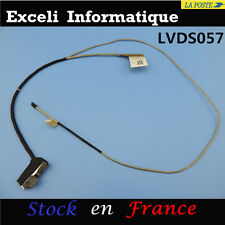 LCD LED LVDS VIDEO SCREEN CABLE NAPPE DISPLAY HUADD0ZRTLC130 150515 REV:3B