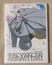 RAHXEPHON Vol. 2 DVD Tonal Pattern ANIME ADV FILMS English Dub & Sub w/ Guide