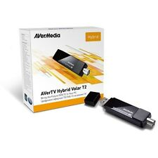 Avermedia Avertv Hybrid Volar T2 Dvb-t2/t USB Dongle