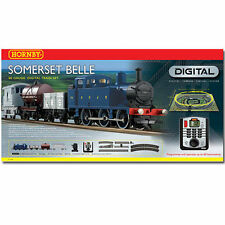 HORNBY Digital Set R1125 Somerset Belle