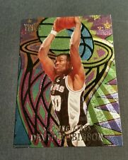 FLEER ULTRA 1993/1994 David Robinson Scoring Kings